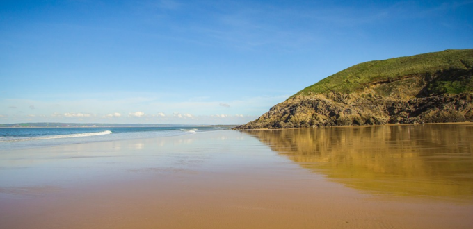 Pembrokeshire: The Perfect Place for a Stunning Staycation