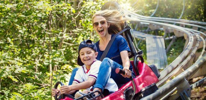 4 Fun Family Attractions in Pembrokeshire
