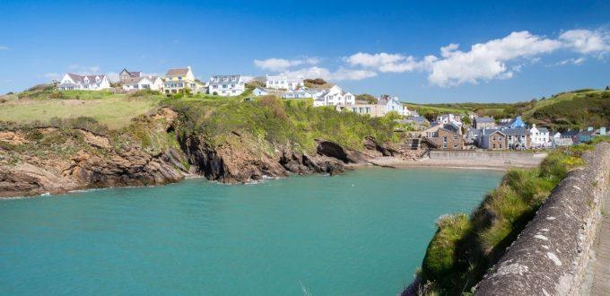 Best Coastal Villages in Pembrokeshire