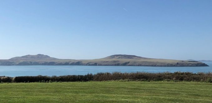 10 Reasons to Book a Camping Holiday in Pembrokeshire