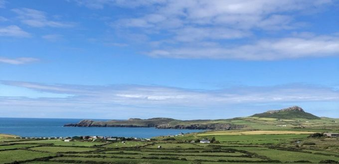 Pembrokeshire Coast Path Safety Tips